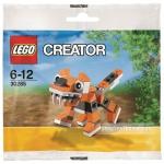 Đồ chơi LEGO Creator 30285 - Mô hình hổ Tiger