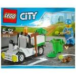 LEGO City - Xe rác 30313