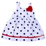Váy hè cho bé gái 1130